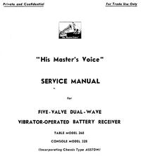 HMV 328