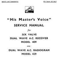 HMV-8322-Manual-Page-1-Picture