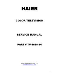 Haier P42S6A-C2