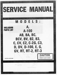 Hammond C-2
