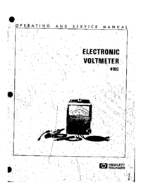 HewlettPackard 410C