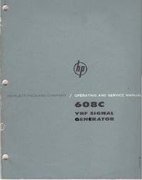 HewlettPackard 608C