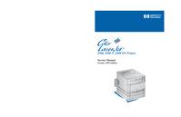 HewlettPackard Color LaserJet 4500 N