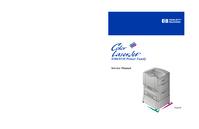 HewlettPackard Color LaserJet 8500