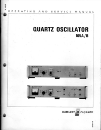 HewlettPackard-3660-Manual-Page-1-Picture