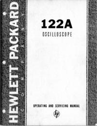 HewlettPackard 122A