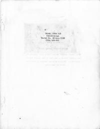 HewlettPackard 150A