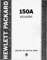 HewlettPackard 152A