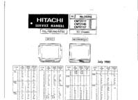 Hitachi SO