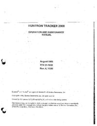 Huntron 2000