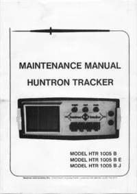 Huntron HTR 1005 B