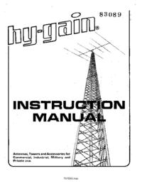 Hygain TH7DX