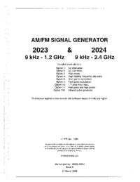 IFR 2024