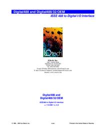 IOTech Digital488/32