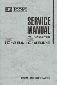 Icom IC-48A
