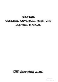 JRC CMH-532