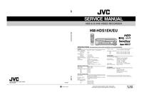 JVC HM-HDS1EK