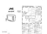 JVC AV-G14T