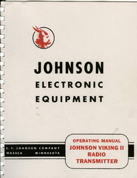 Johnson Viking II