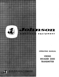Johnson Viking Invader 2000