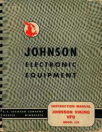 Johnson Viking 122