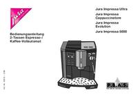 Jura Impressa 5000
