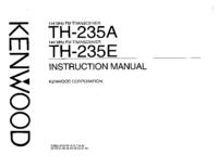 Kenwood TH-235E
