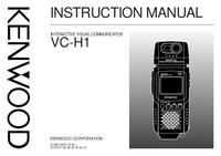 Kenwood VC-H1