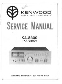 Kenwood ΚΑ-9800