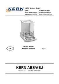 Kern ABS