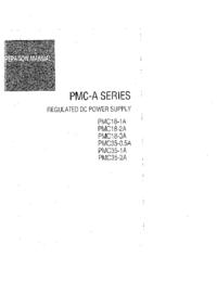 Kikusi PMC18-2A