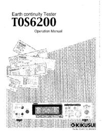 Kikusi T0S 6200