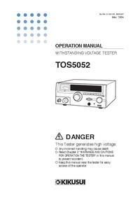 Kikusi TOS5052