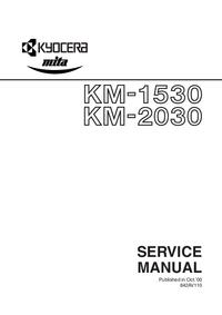 Kyocera KM-1530