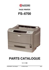 Kyocera FS−6700