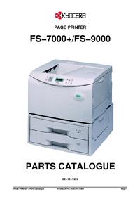 Kyocera FS−9000