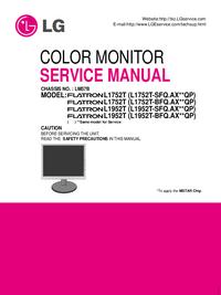 LG Flatron L1952T (L1952T-SFQ.AX**QP)