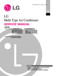LG A2UC243FA0 (LMU240CE)