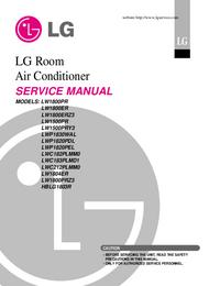 LG LW1800ERZ3