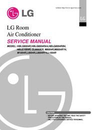 LG HBLG8004RA4