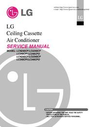 LG LCU340CP