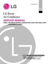 LG HBLG8003R