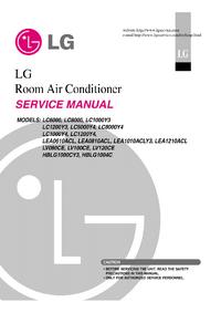 LG LEA1010ACLY3