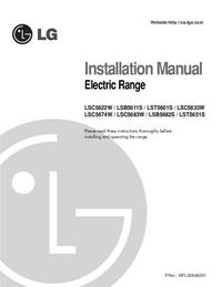 LG LST5601S