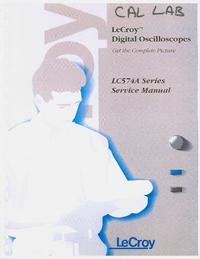 LeCroy LC574AL