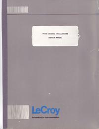 LeCroy 9450A