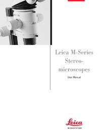 Leica MS5