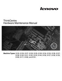 Lenovo ThinkCentre 9191