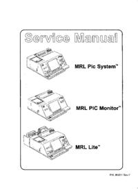 MRL MRL Pic System