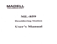 Madell ML-859